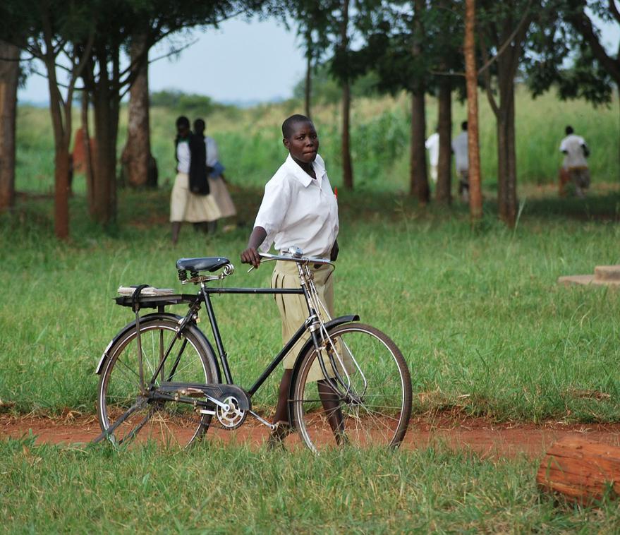 """Cum va """"împăca"""" Africa creșterea necesarului de locuințe și a numărului de locuitori"""