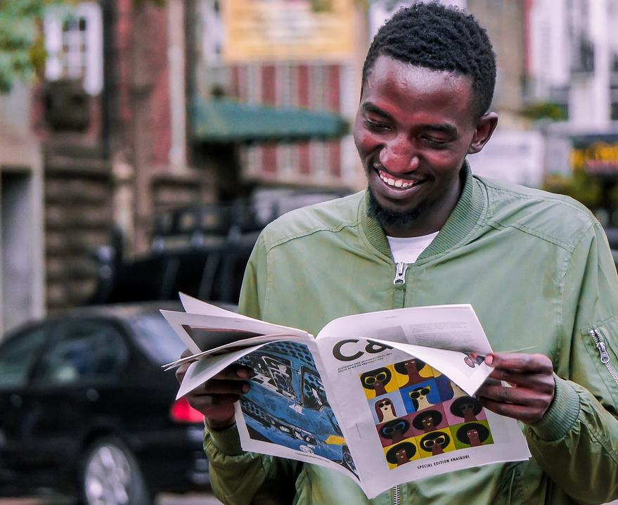 Despre urbanizare și locuire în Africa Sub sahariană
